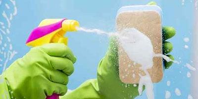 Limpiezas domésticas en FuenlabradaLimpiezas domésticas en Fuenlabrada