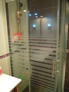 instalar ducha