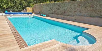 Reformas en Leganés piscinas