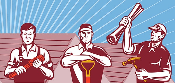Reformas Integrales Leganés