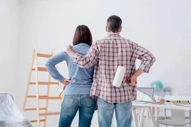 reformar tu vivienda